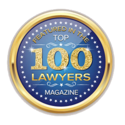 Kristian recently appeared in the   Top 100 Attorneys Magazine